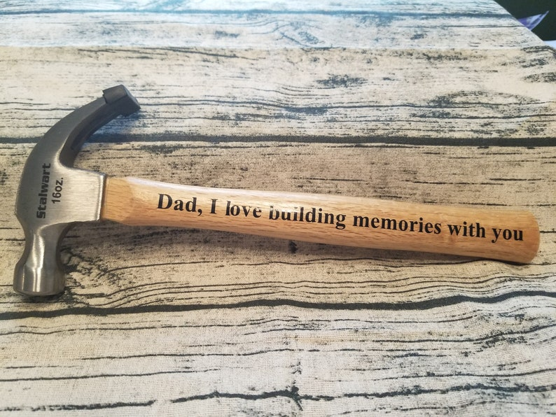 Fathers day hammer