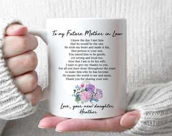 Future Mother In Law Etsy