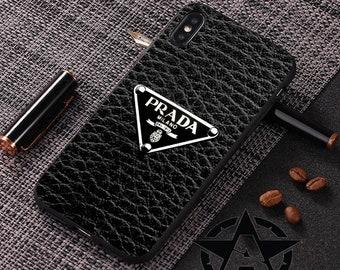 394dcafc03e8 Prada iPhone Cases | Prada Samsung Case | Prada iPhone XS Max, XR, XS, 8  Plus, 7+ Case | Prada Samsung S10 Plus, S10, S9+, S8+, Note 9 Cases