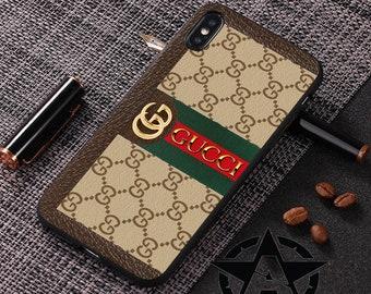 f6dcd6f0b191 Gucci Wallet iPhone Cases   Gucci Wallet Samsung Case   Gucci iPhone XS  Max, XR, XS, 8 Plus Case   Gucci Samsung S10+, S10, S9+ Note 9 Cases