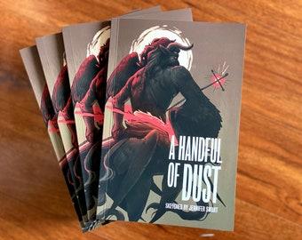 A Handful of Dust | 2020 Art Book