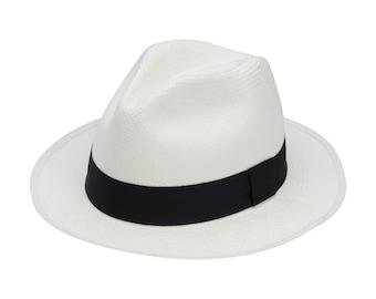 bd9f35c37e1ea3 Panama hat made in Ecuador. Original Paja Toquilla