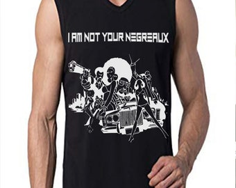 I am Not Your Negreaux