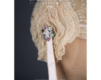 Lingerie For Your Hair: Can Hats Be Underwear? - The Underpinnings Museum Digital Exhibition Catalogue - PDF Download