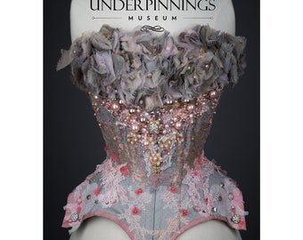 The Modern Corset Renaissance - The Underpinnings Museum Digital Exhibition Catalogue - PDF Download