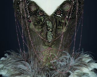 Gilded Lilies: A Sparklewren Retrospective - The Underpinnings Museum Digital Exhibition Catalogue - PDF Download