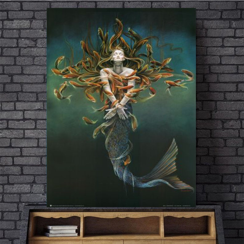 5D DIY Diamond Painting Character Picture Cross Stitch Mosaic Home Decoration Wall Painting