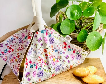 The Pie Bag: to carry cakes, pies, cakes and salad bowls everywhere