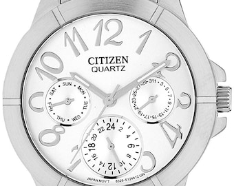 Citizen watch | Etsy