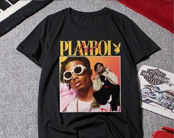 1bc10b49 Playboi Carti T Shirt,Playboi Carti Tee, Playboi Carti Clothing Perfect  Gift Clothing, Gifs For Fans