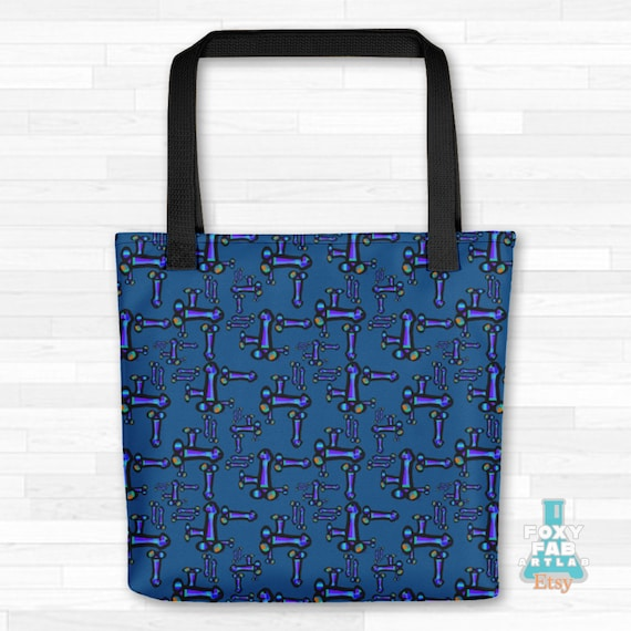Pecker Forest  Tote bag