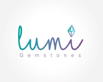Lumi Gemstones Surprise Box! Bracelets, Necklaces, Tumblestones, Rough Crystals & So Much More / Birthday Gift For Her / Christmas Gift