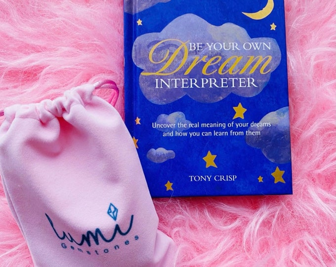 Be Your Own Dream Interpreter: Uncover The Real Meaning Of Your Dreams & How You Can Learn From Them by Tony Crisp / Lucid Dreaming
