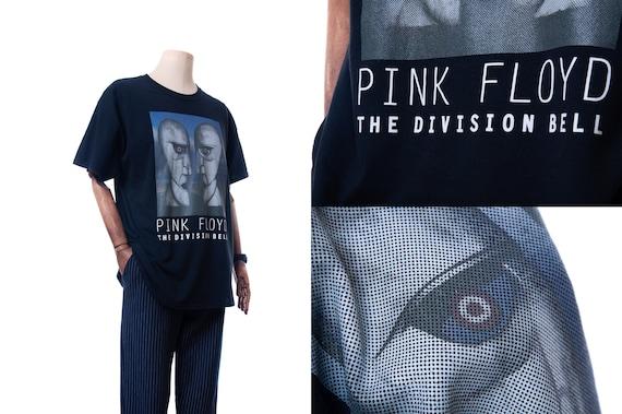 Pink Floyd The Division Bell Gildan Size XL Print