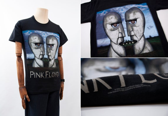 Pink Floyd The Division Bell Fruit Size S Print Pi