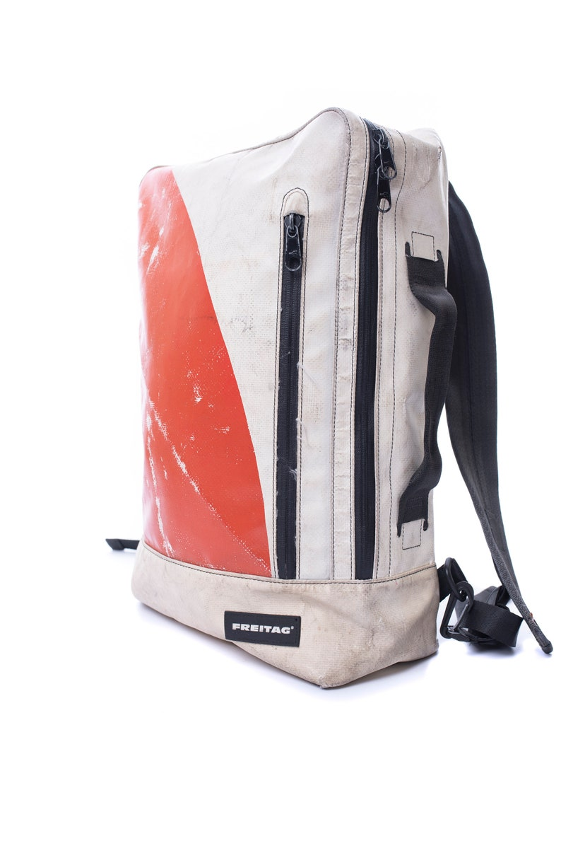 Men/'s FREITAG Series G5.1 Messenger Backpack Briefcase Tasche Cycling Bag