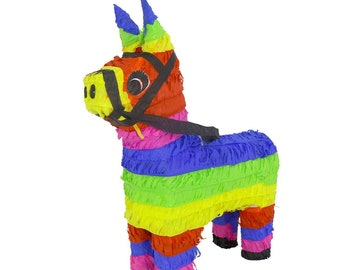 picture about Donkey Pinata Template Printable titled Donkey pinata Etsy