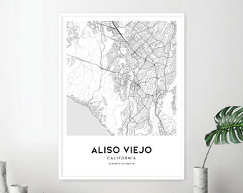 Aliso viejo map | Etsy on orange county california map, flagstaff california map, atwater village california map, california california map, antioch california map, artois california map, burson california map, carmel by the sea california map, olive california map, bodfish california map, cardiff by the sea california map, azusa california map, all of california cities map, boyle heights california map, farmington california map, cherry valley california map, kenmore california map, waterville california map, casmalia california map, hillsboro california map,