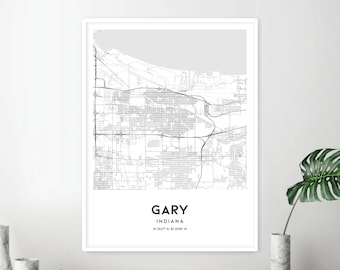 Map of gary indiana | Etsy Gary Indiana Map on indiana toll road map, fishers indiana map, northwest indiana map, decatur indiana map, burket indiana map, gas city indiana map, helmsburg indiana map, merrillville indiana map, hammond indiana map, kentland indiana map, michigan city indiana map, pittsburgh indiana map, indianapolis indiana map, south bend indiana map, detailed indiana road map, remington indiana map, greensboro indiana map, wisconsin indiana map, crown point indiana map, chicago map,
