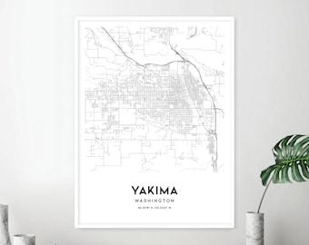 Yakima map | Etsy on whittier ca street map, yakima wa events, yakima wa home, warren mi street map, yakima wa weather, rapid city sd street map, portland or street map, yakima wa art, salem or street map, colorado springs co street map, west haven ct street map, watertown sd street map, yakima wa history, portland me street map, fresno ca street map, yakima wa hotels, visalia ca street map, westminster ca street map, eugene or street map, rochester mn street map,