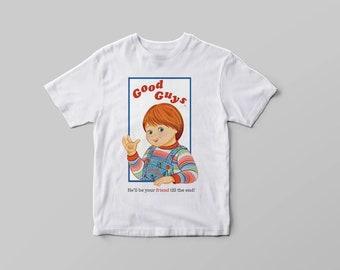 b5f7f1e2 Chucky (Good Guy Doll) T-Shirt