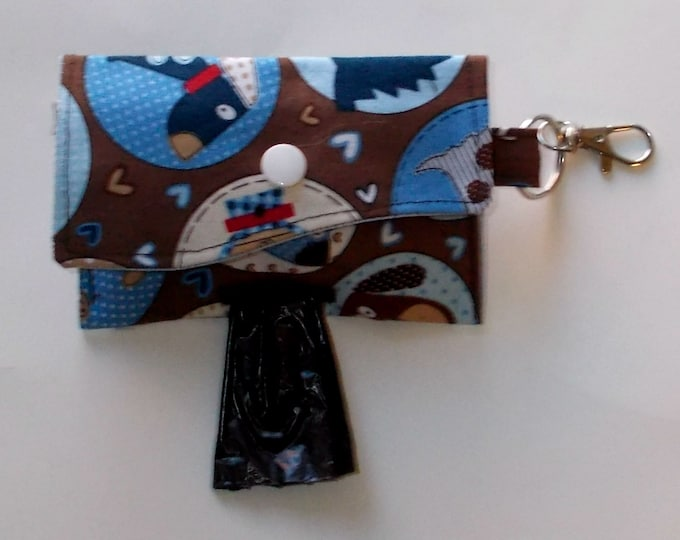 Dog Poop Bag Dispenser, Dog Poop Bag Holder, Dog Poop Bag Case