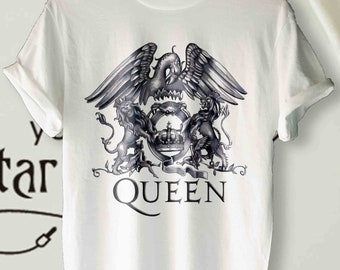 26896bd04623d1 Listen to Queen Shirt, Somebody To Love , Graphic Tee, Band Rock, T-shirt  Men Premium Quality, Streetwear Men, Fashion Men, Unisex Tees.