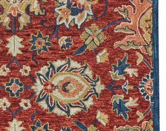We Are Selling Best Tufted Knotted Wool Area Rugs By Kellenrug