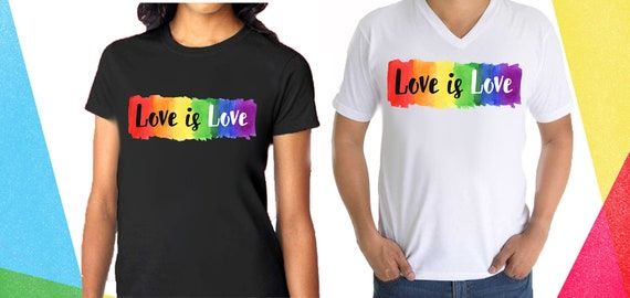 LESBIAN GAY BISEXUAL UNISEX JUMPER TOP SUPPORT LGBT JUMPER TRANSGENDER LIVES