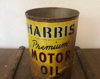 Vintage oil cans | Etsy