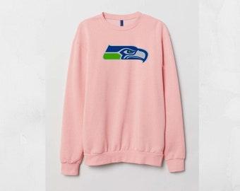 the best attitude f47a3 60479 Seahawks sweatshirt | Etsy