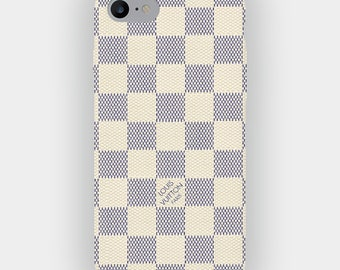 11ccd39fbcf0f inspiriert von Louis Vuitton lv Iphone Hülle für X XS MAX Xr 10 8 plus + 7  6 6 s 5 5 5 SE Samsung S7 S8 S9 Apfel Abdeckung Handy Geschenk für Frau