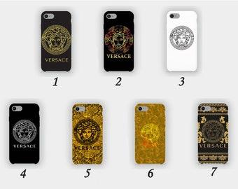 best website 5467b fd28d Versace iphone 5 case | Etsy