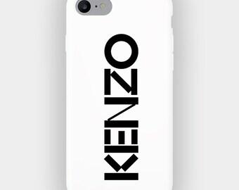 4ca83b69cf Kenzo iphone 6s case   Etsy