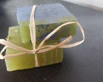 Lemongrass Bath & Body Soap Artisanal