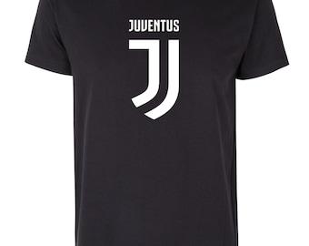 95b4c317b Men s Juventus Logo Soccer Short Sleeve T-Shirt