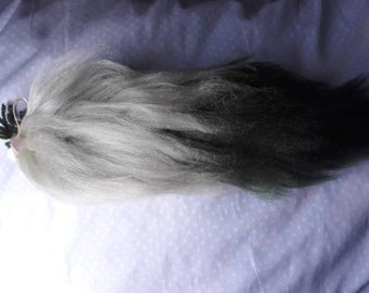 e6138a8fa Forest Inspired Yarn Tail