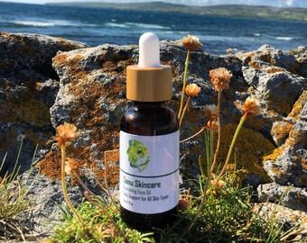 Danu Nourishing Face Oil