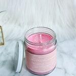 Luna Lovegood Bookish Candle