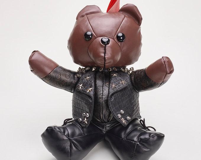 Punky Bear