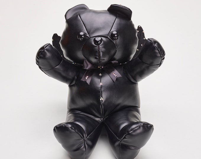 Mr. Pookey Bear