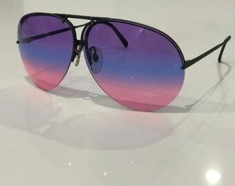 3f2080f1926e9 New Vintage original Porsche Design by Carrera 90s Sunglasses