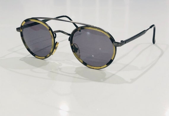 Taxi Sunglasses Real deal vintage sunglasses from… - image 2