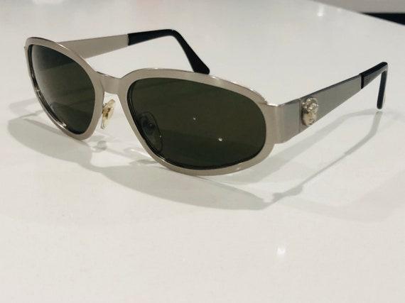 Gianni Versace new vintage sunglasses circa 1990s - image 3
