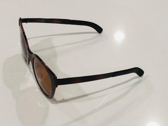 Gianfranco Ferre Sunglasses vintage 1990s - image 4