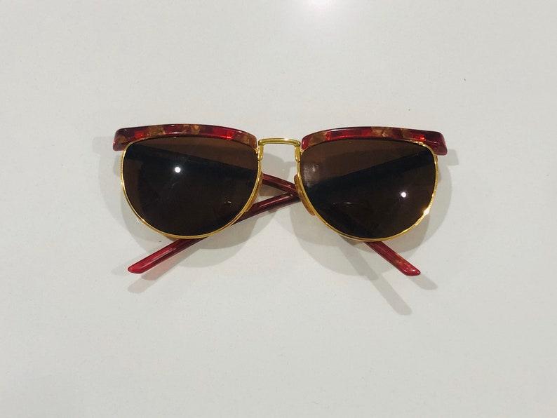 Carlo La Viola Vintage Sunglasses