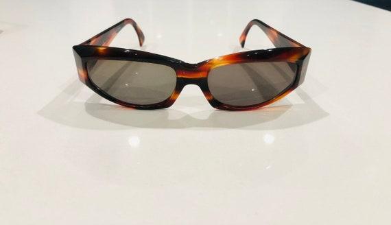 Alain Mikli Paris Sunglasses vintage 3101