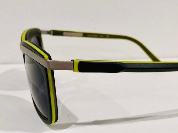 Oliver Claire Goldsmith Sunglasses - image 2