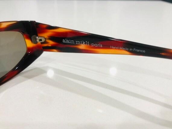 Alain Mikli Paris Sunglasses vintage 3101 - image 8