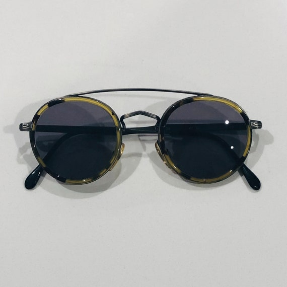 Taxi Sunglasses Real deal vintage sunglasses from… - image 4